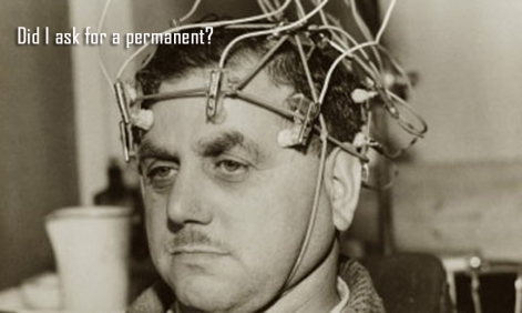 Electrodes 1