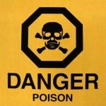 Poison 1
