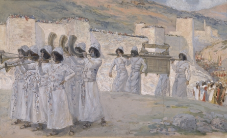Tissot_The_Seven_Trumpets_of_Jericho
