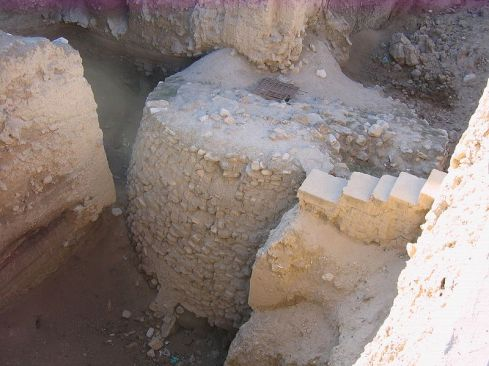 Walls of Jericho 1