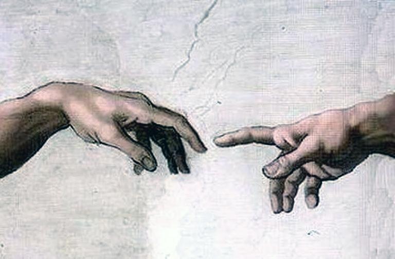 God's Hand 2