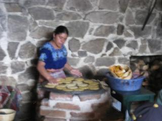 Making Tortellias
