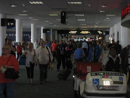 Airport Mayhem