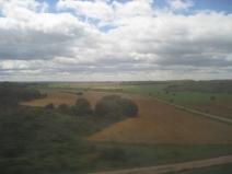 Heading North