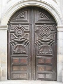Santo Domingo Entry Doors
