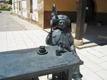Bronze Peregrino