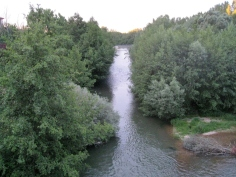 Rio Carrion