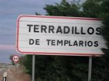 Terradillo de Templarios ign