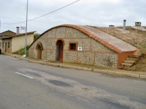 An Odd House