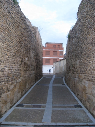 Puerta de St. James