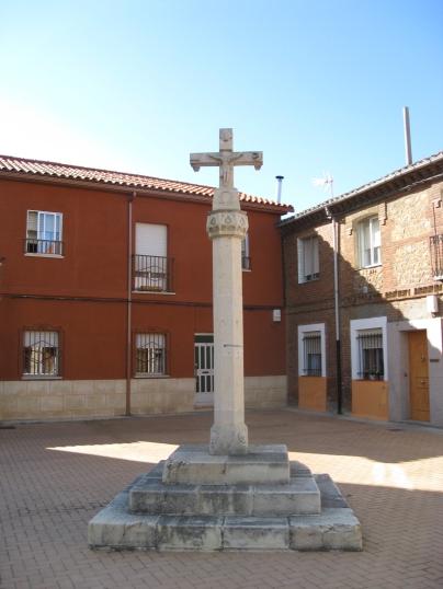 Crucifix Monument