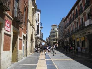 Leon Spain