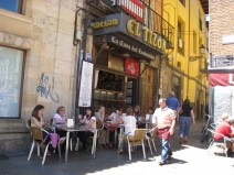 Calle Ancha Cafe