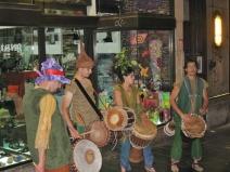 Musicians & Dancers