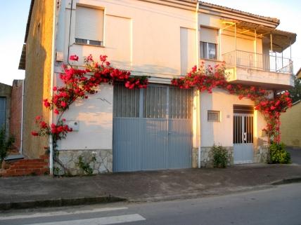 Villar de Mazarife Residence