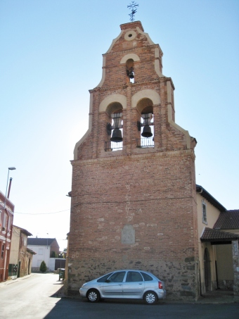 Vallivante Church