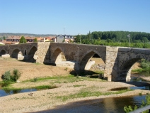 Puente de Obrigo