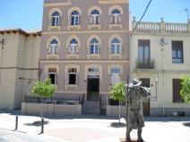 Municipal Albergue
