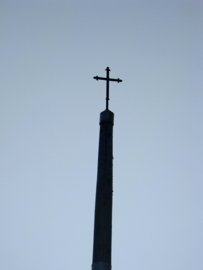 La Cruz de Ferro