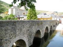 Puente de Peregrinos
