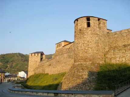 Templar Castle