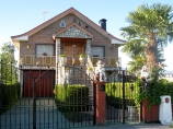An Unusual Residence