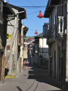Older City of Cacabellos