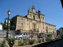 Convento de los Padres Paúles