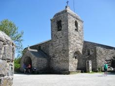 Iglesia de Santa Maria Real