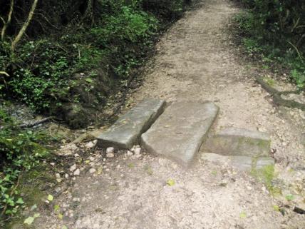 A Stone Bridge