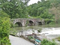Villava Bridge