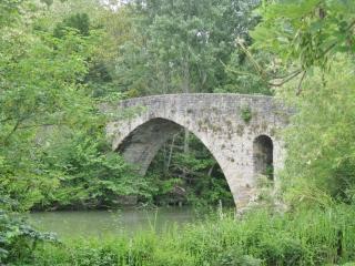 Bridge of the Magdelena