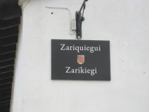 Zariquiegui