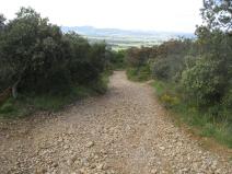 A Gravel Camino