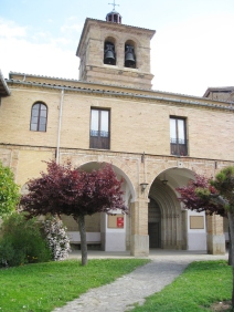 Church of San Estaban