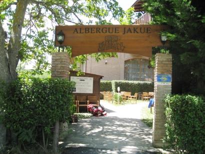 Albergue Jakue