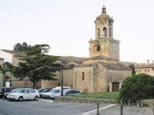 Iglesia de Crucifijo