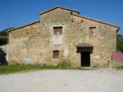 Old Structure