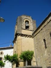 Iglesia en Lorca