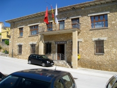 Villatuerta City Hall