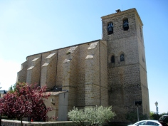 Villatuerta Church (Iglesia)