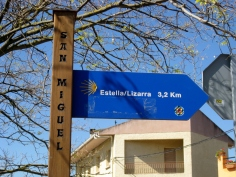 Sign for Estella