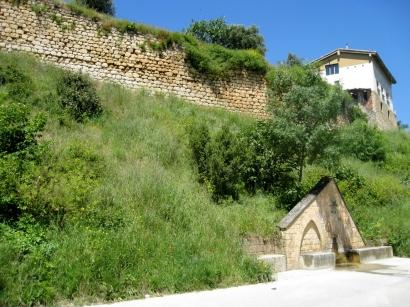 Coming Into Estella