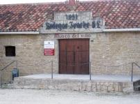 Rioja Wine Museum