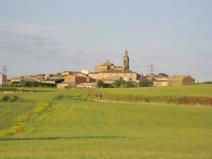 A Upcoming Village