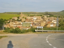 A Passing Village