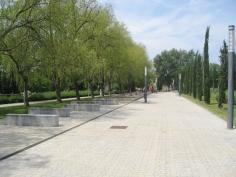 Logrono Park