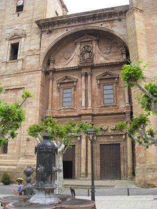 PParroquia de la Asunción de Nuestra Señora