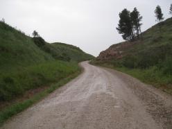 The Rainy Way