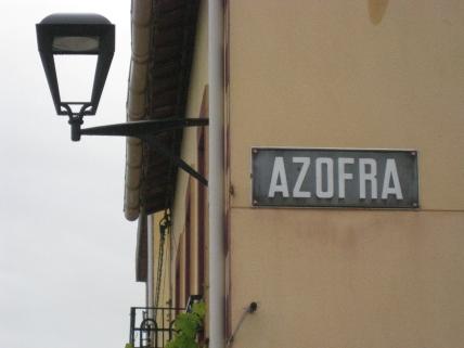 Azofra
